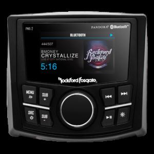 bluetooth audio integration