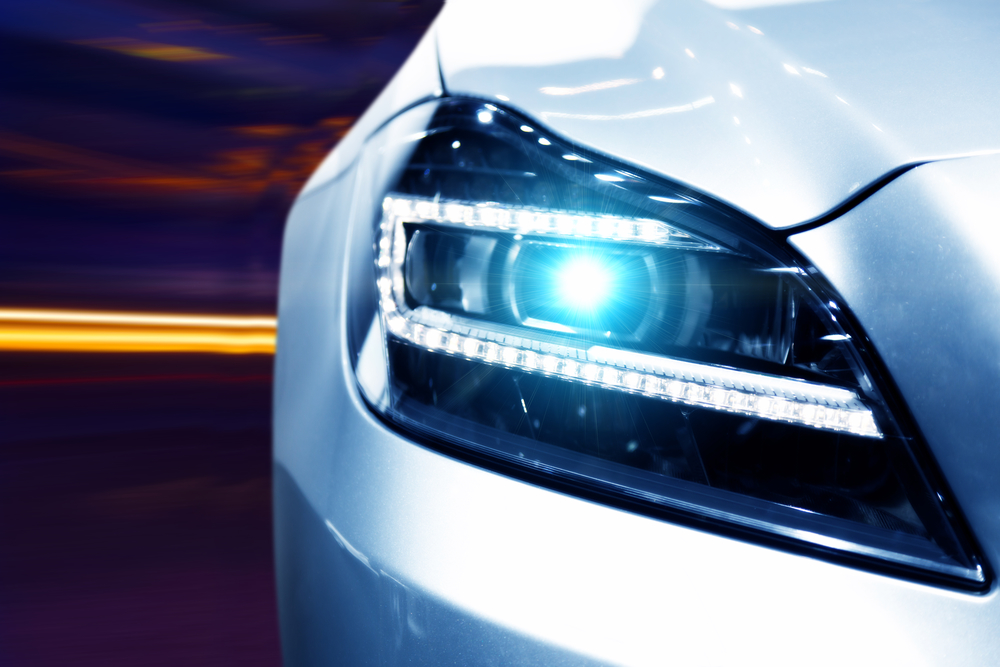Upgrading Your Headlights to LEDs