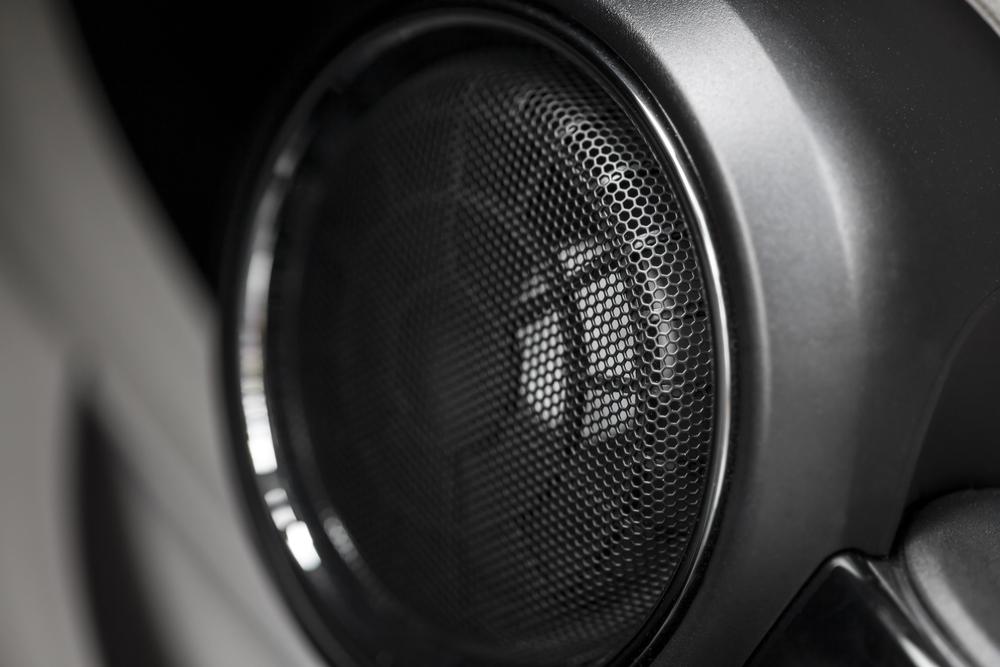 Repairing Car Speakers