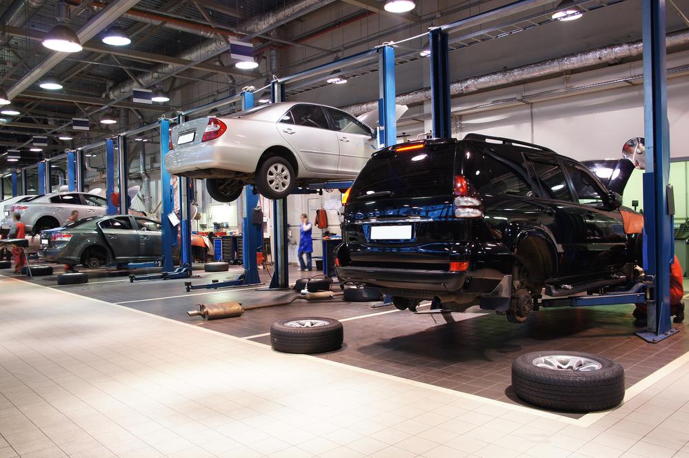 Performance Car Parts Suspension