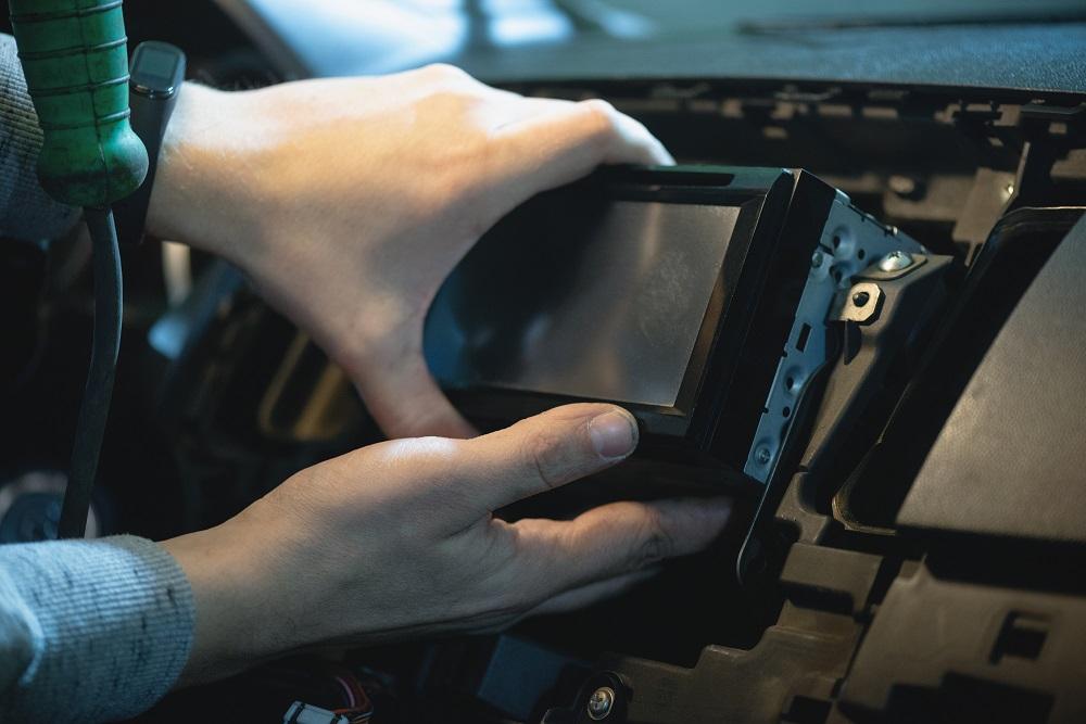 choosing heat unit car audio