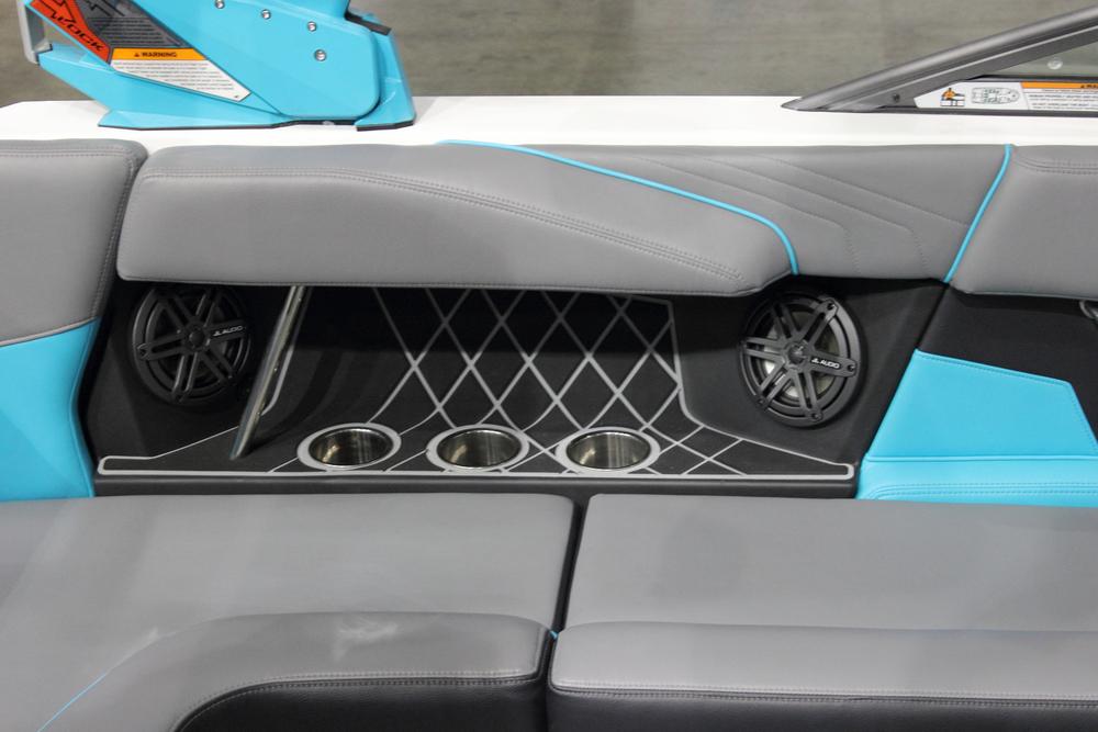 boat speakers Salt Lake