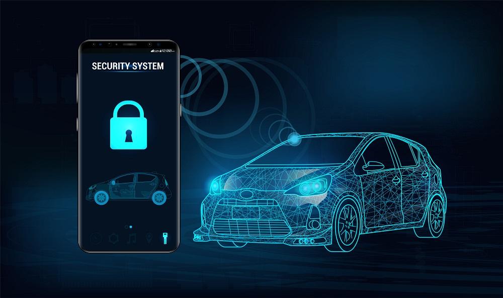 car alarm sensors alerts