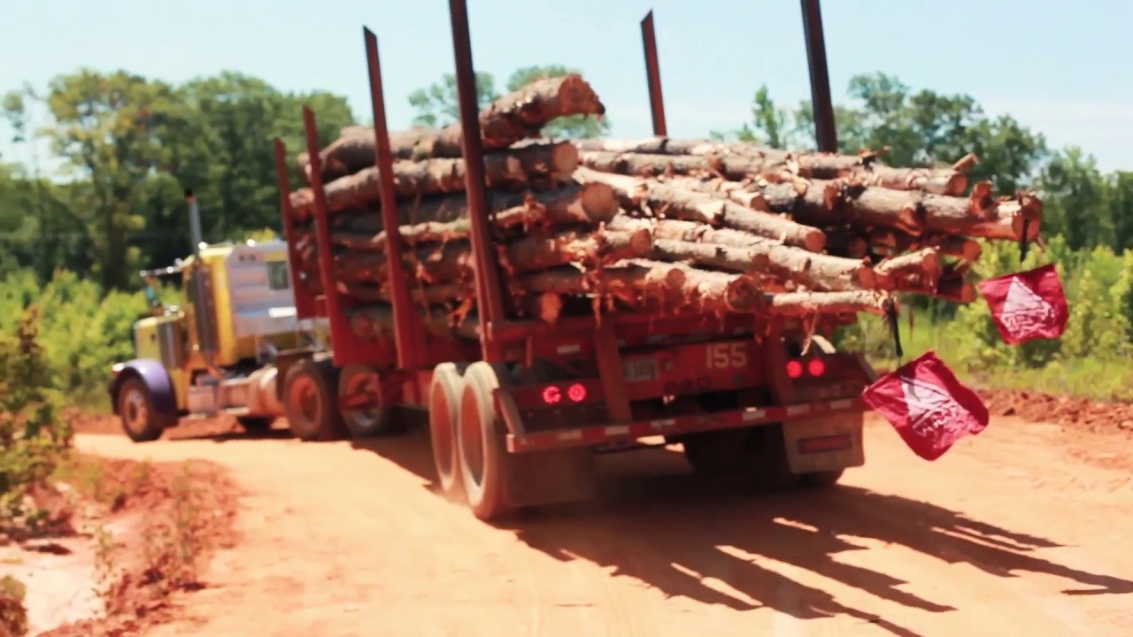 Pitts Trailers Video