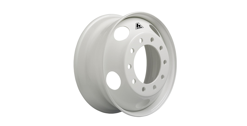 Accuride Accu-Lite Steel Wheel