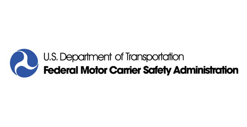 Federal Motor Carrier Safety Administration - FMCSA