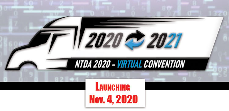 NTDA Convention 2020 - Virtual