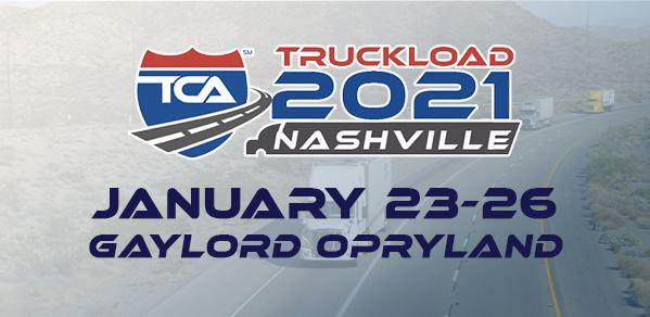 TCA Annual Convention 2021 Registration