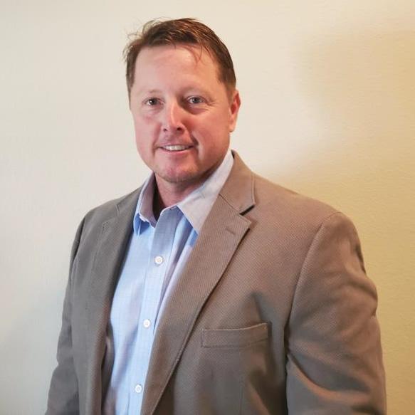 Jeff Conner - Kalyn Siebert Director of National Account Sales