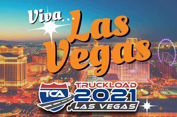 Truckload 2021 - Las Vegas