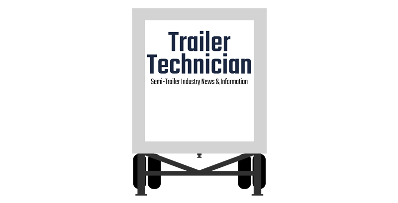 Trailer Technician - Trailer