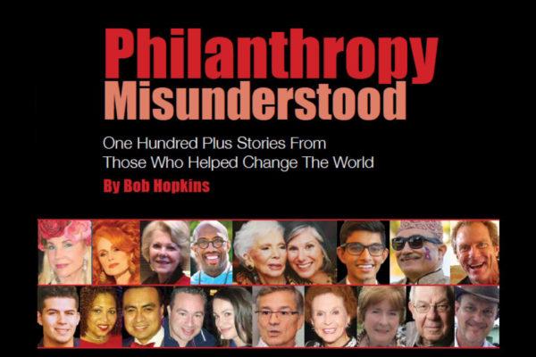 Philanthropy Misunderstood Book