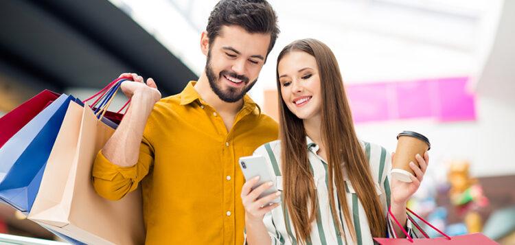 Text Marketing Segmentation: Retail and E-commerce