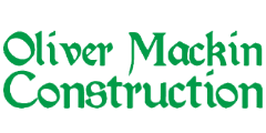Oliver Mackin Construction