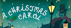 Christmas Carol the Musical by Sgouros & Bell