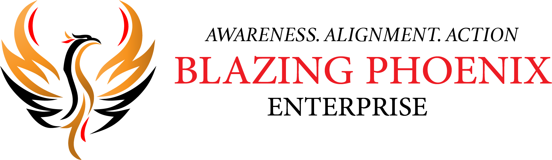 Blazing Phoenix Enterprise