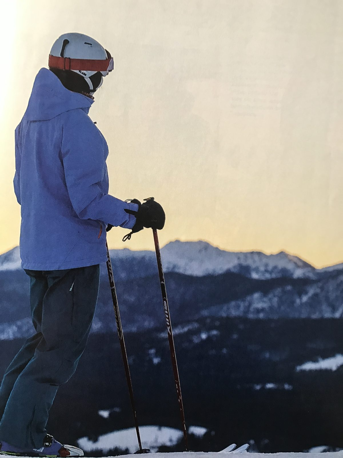 6 Life Lessons From The Slopes Colorado With The Family