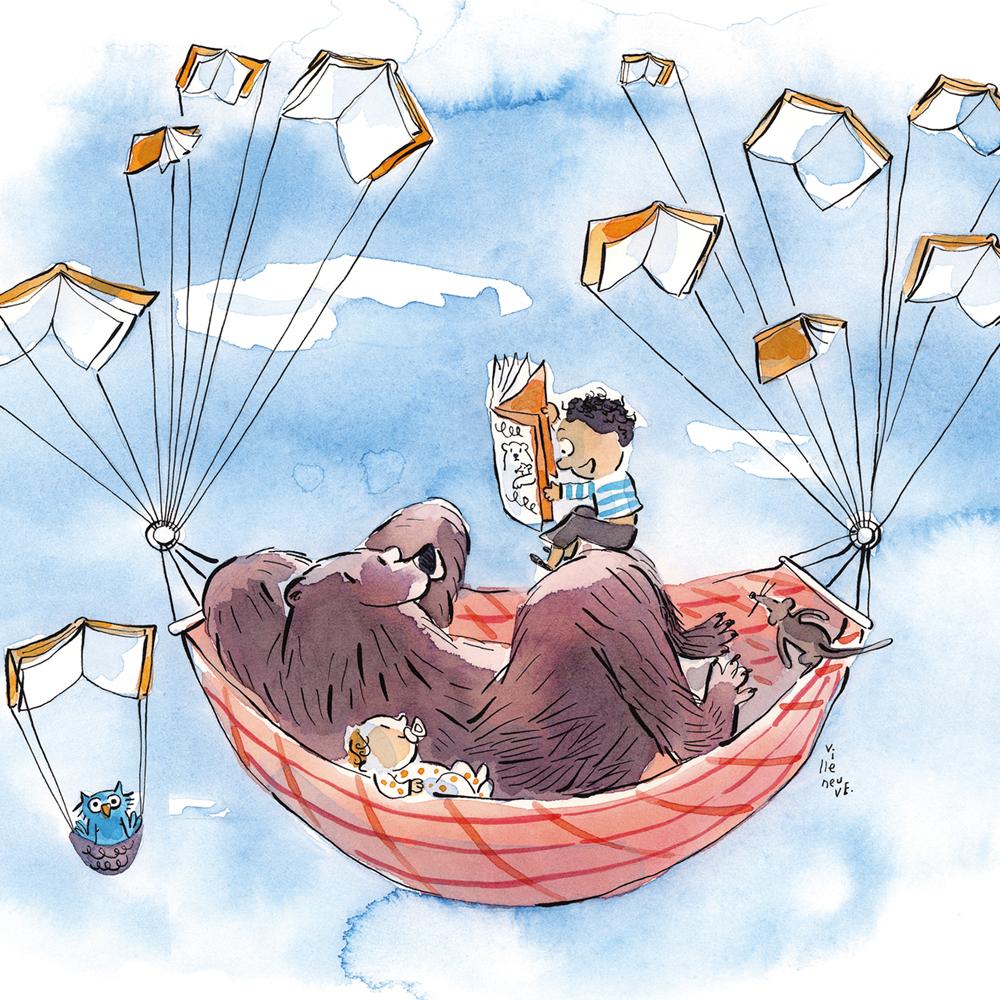 TD Summer Reading Club 2018_Club de lecture d'été TD
