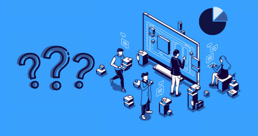 4 Questions you should ask yourself when looking for a software development partner
