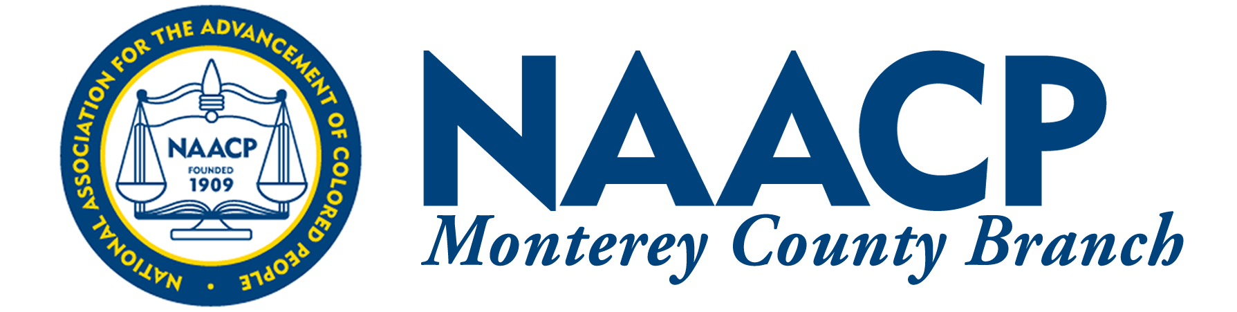 NAACP Monterey County Branch