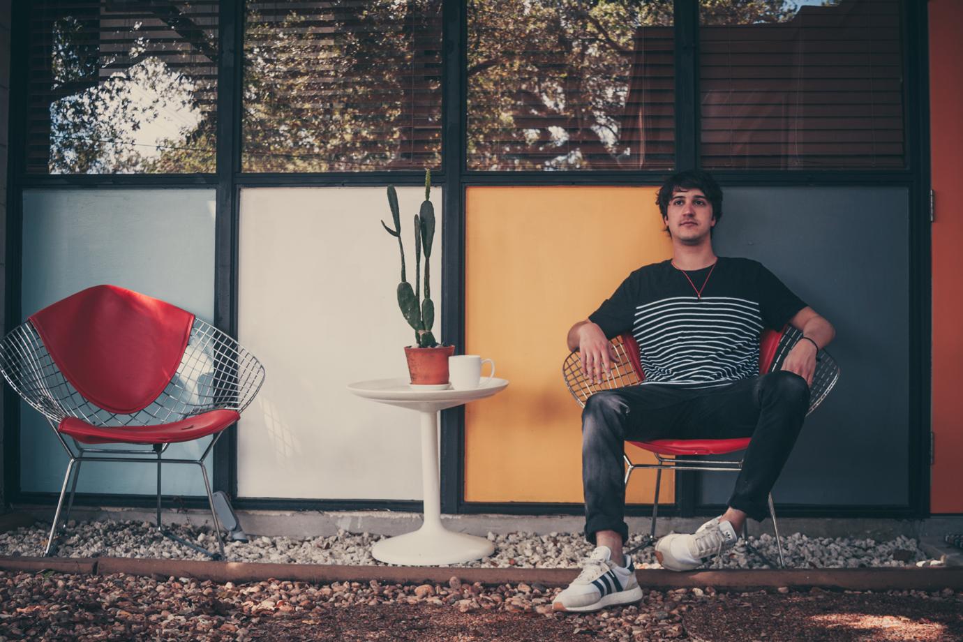 """Alejo Santiago publicó videoclip de su sencillo """"Eres Todo"""""""