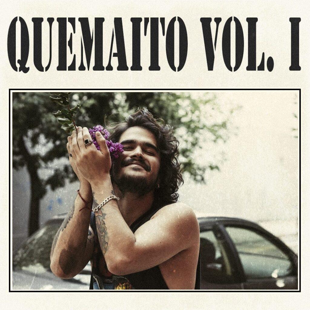 Quemaíto Vol. I