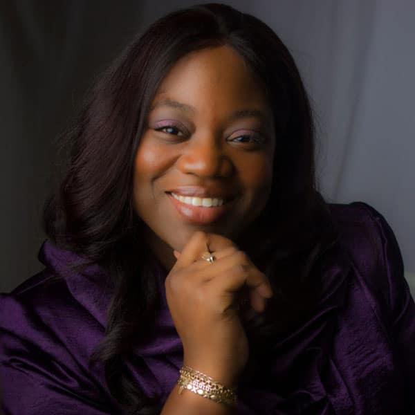 Meet Pastor Tia