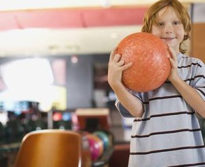 2 Hour Bowling Deal