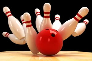 Bowling Pricing