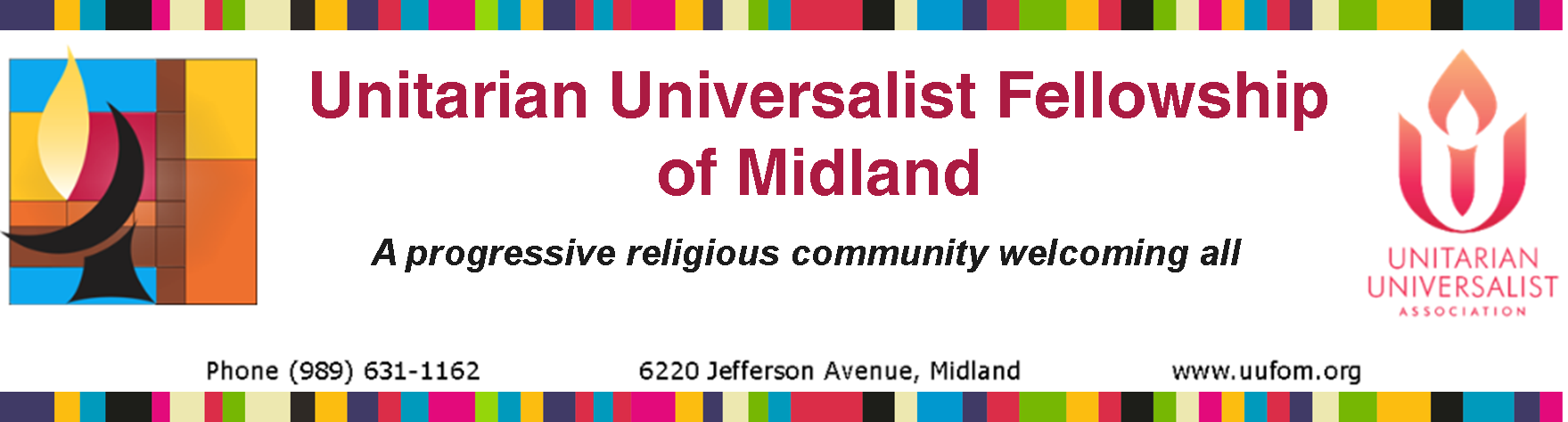 A progressive religious community welcoming all