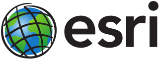 This image has an empty alt attribute; its file name is esri_logo.png