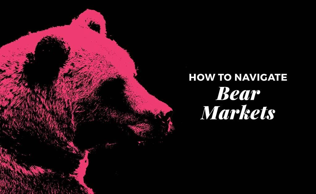 5 Critical Facts About Bear Markets