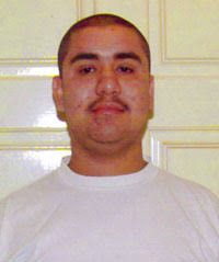 Adult Time for Adult Crime: Samuel Puebla