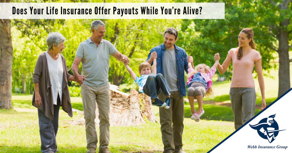 FIND THE LIVING BENEFITS POLICY THAT HAS THE COVERAGE YOU NEED