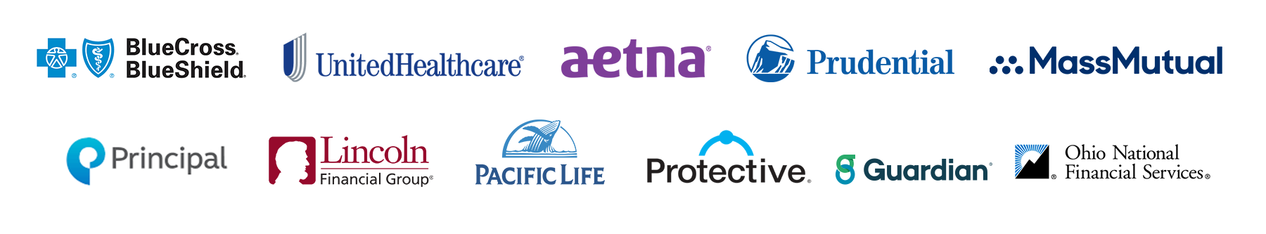 CURRENT CARRIER PARTNERS