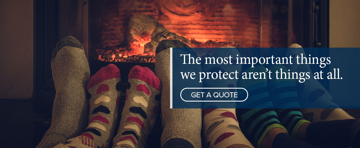 The most important things we protect aren't things at all - Webb Insurance Group - Get a quote