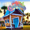 2015 Deck The Chairs^Little Craft Shop^Artistic Contractors