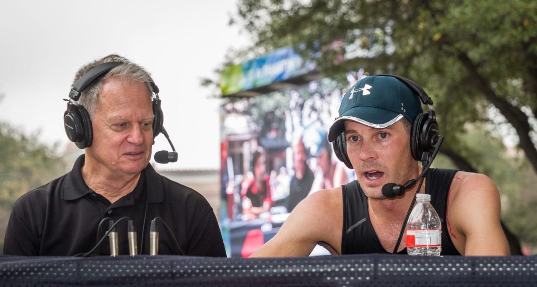 Live Coverage with FloSports and Austin Marathon Men's Champion Interview