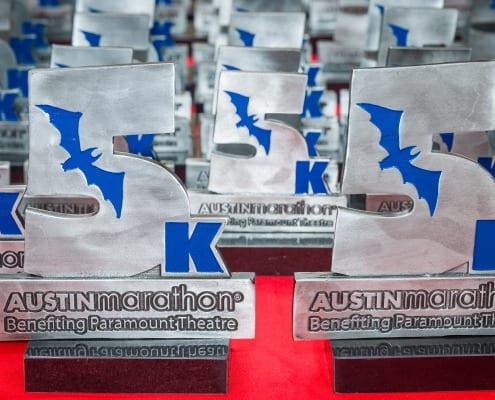 5k awards 2017 example austin marathon