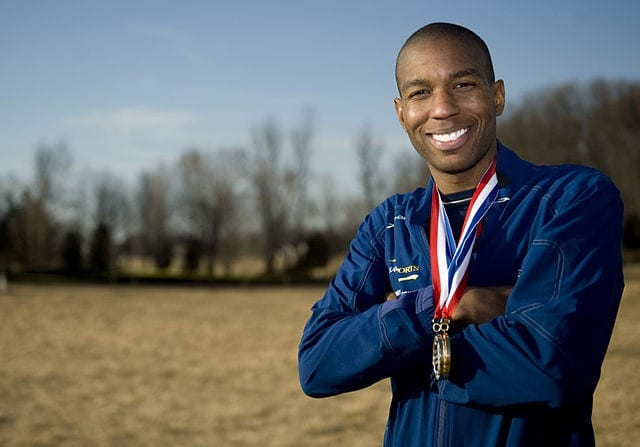 Will Christian has been accepted to the Elite Athlete Program and will run the Austin Marathon.