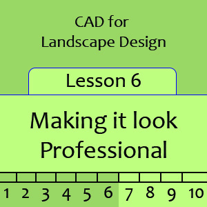 Landscape Lesson 6 - Making it look Professional