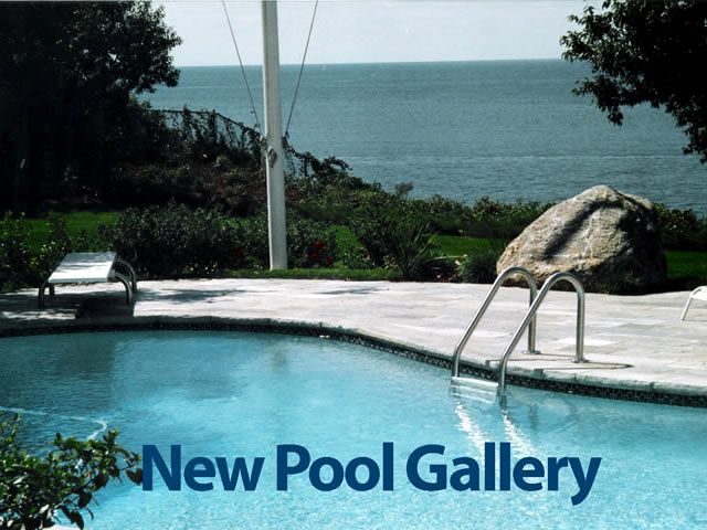 New Pools – See Our Work!