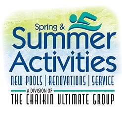 Hamptons Pool Company