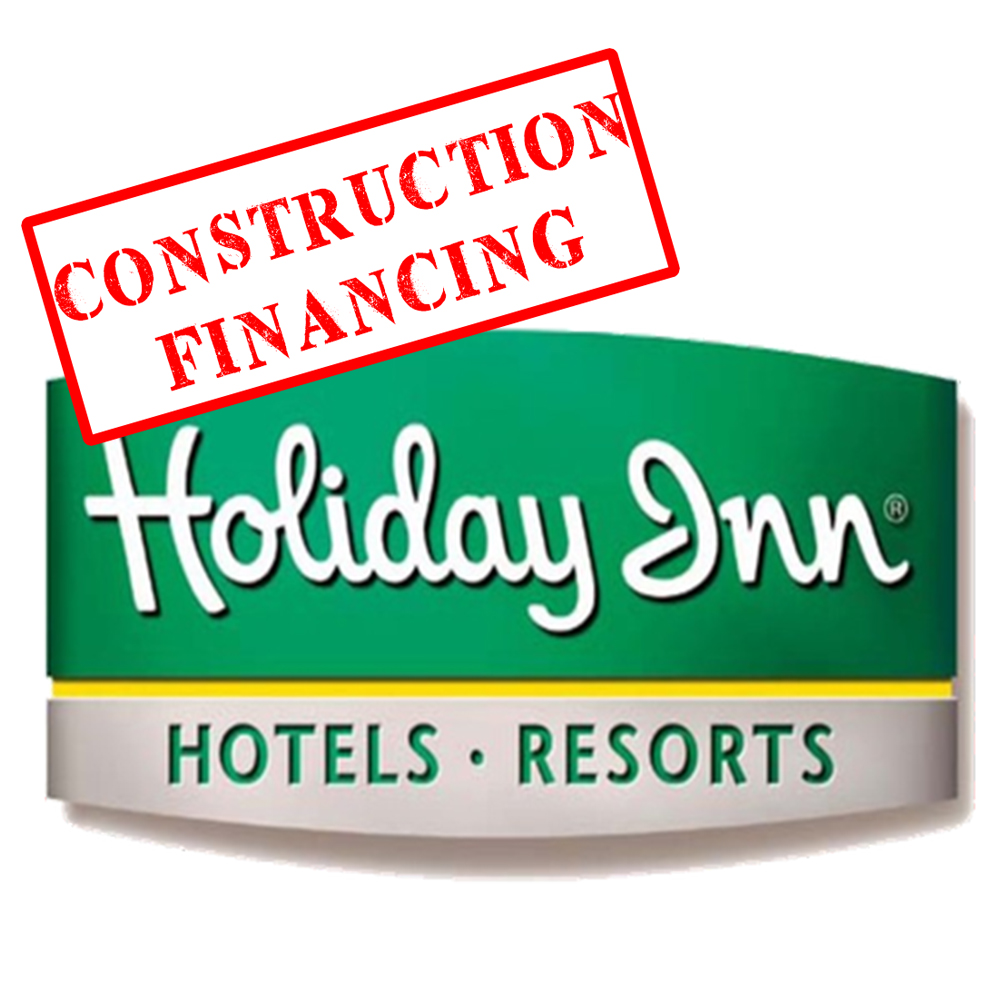 Holiday Inn Construction