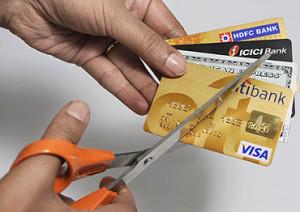 cut-credit-cards