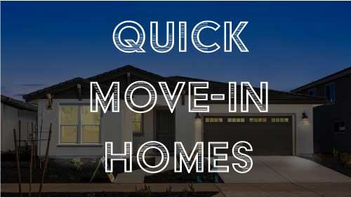 Heartland Quick Move-in Homes - Winters CA