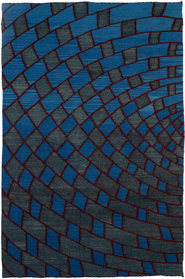 """B;essings"" from Rituals by Porfirio Gutiérrez"
