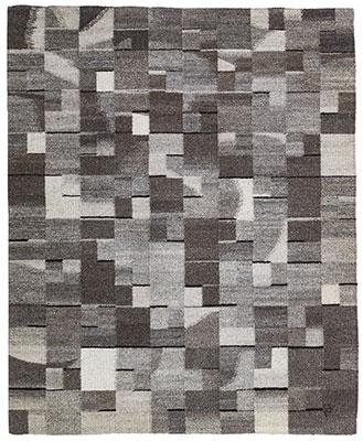 Zapotec textile art by Porfirio Gutiérrez