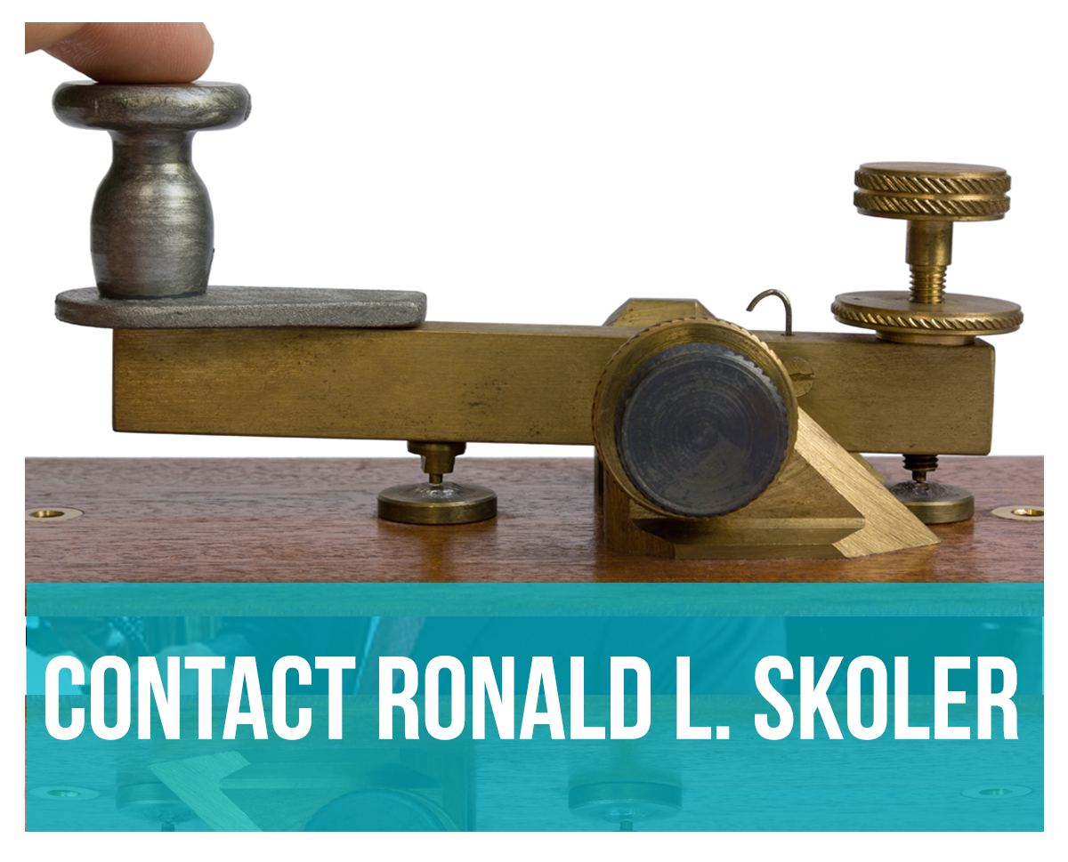 Ronald L. Skoler