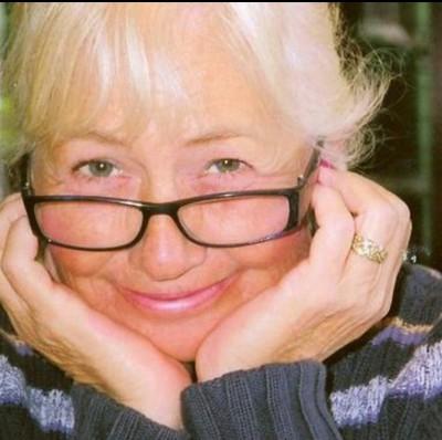 Kathy Hollebreck - image